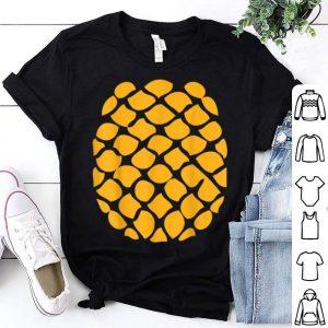 Funny Pineapple Costume - Easy Cheap Halloween Costume shirt