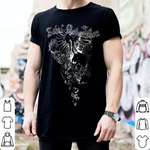 Funny Skull Horror Halloween A Muerte Gothic Men Women shirt