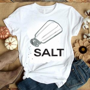 Original Salt Lime Tequila Halloween Costume Group Matching shirt