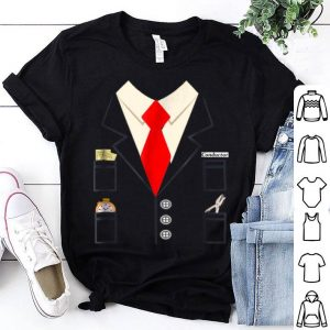 Original Train conductor costume for kids and adults Halloween shirt