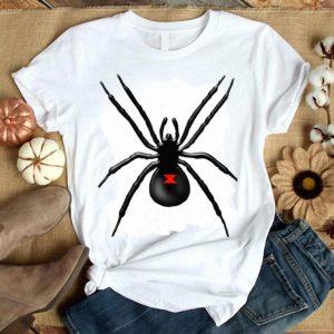 Premium Black Widow Spider Halloween Costume shirt