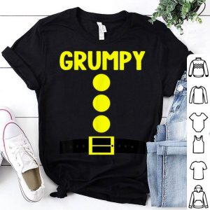 Top Grumpy Dwarf Halloween Costume Funny Gift Idea Grumpy Dwarf shirt