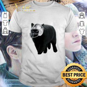 Nice Black Cat Hot Boyz Dallas Cowboys shirt