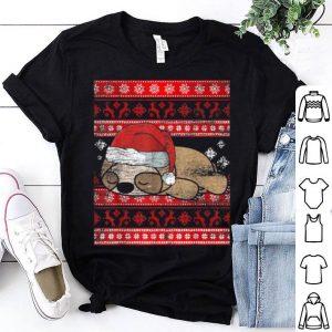 Original Animal Sloth Ugly Christmas shirt