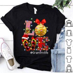Original Grammy Love Christmas GrammyLife Christmas Family Gift sweater