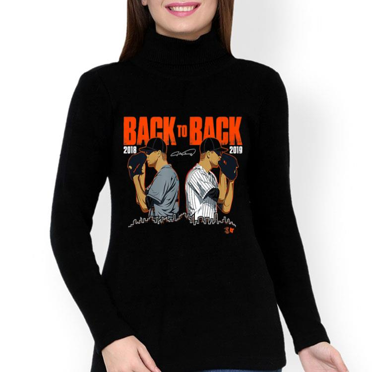 All Over Shirts Jacob deGrom Sweatshirt