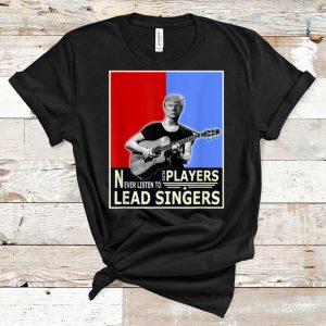 Original Trump Guitar Player Trump Musican 45² shirt