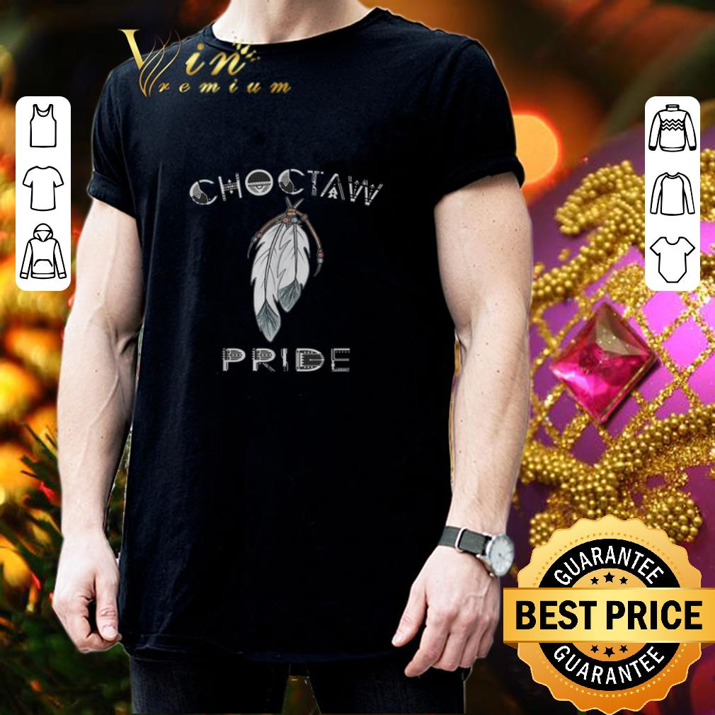Choctaw Track Long Sleeve T-shirt
