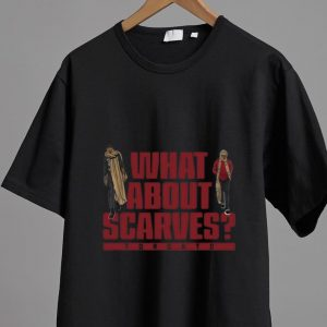 Premium Serge and OG What About Scarves Toronto shirt