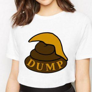 Premium Trump Dump shirt 2
