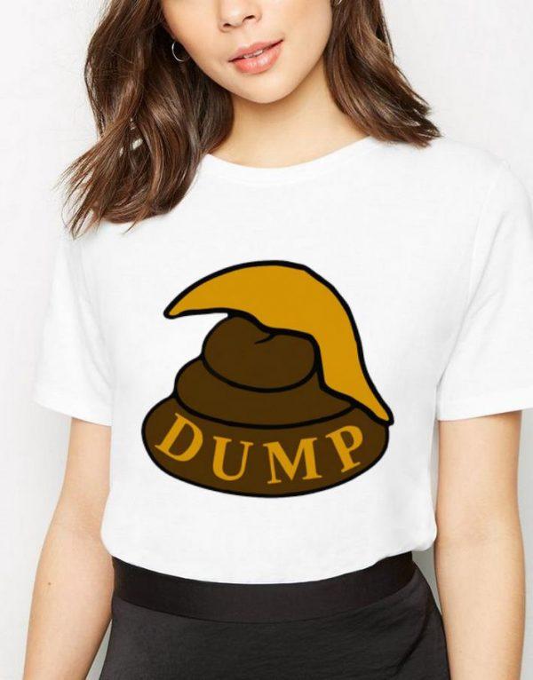 Premium Trump Dump shirt