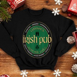 Awesome Connor's Irish Pub St. Patrick's Day Party shirt