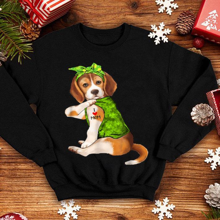 Subblime Beagle Dog Lover Youth T-Shirt