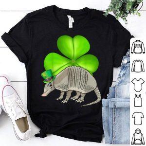 Beautiful Shamrocks St Patricks Day Animal shirt