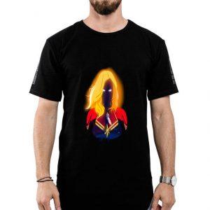 Captain Marvel Avenger Endgame shirt