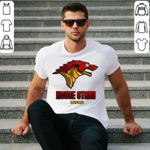 Game Of Thrones House Stark Iron is coming shirt