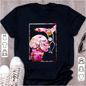 Doghead Dick Nurse Love Dog shirt