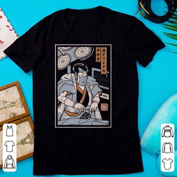 Surgeon Samurai shirt