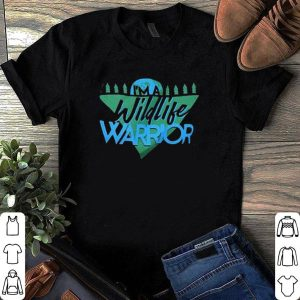 Robert Irwin I'm A Wildlife Warrior shirt