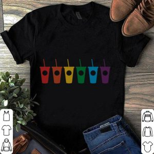 Starbucks Pride Starbucks Coffee shirt