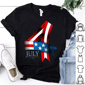 4th Of July 2019 Independence Day shirt