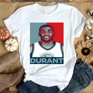 Durant Golden State Warriors Art Shirt