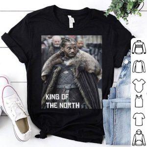 Kawhi Leonard King Of The North GOT Uniform Shirt