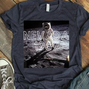 Fake Moon Landing Conspiracy Theory Nasa Lied shirt