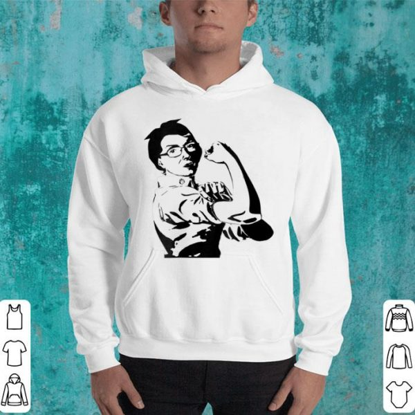 RBG Rosie Riveter Ruth Bader Ginsburg Scotus shirt
