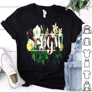 Ssdgm Murderino Flower shirt