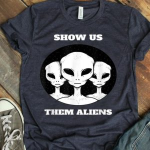 Storm Area 51 - They Can't Stop All Of Us - Alien March shirt