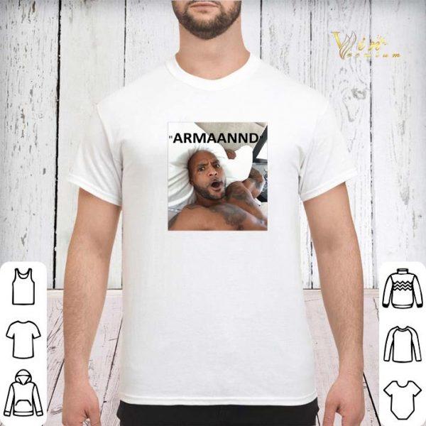 Booba vs Kaaris Armaannd shirt sweater