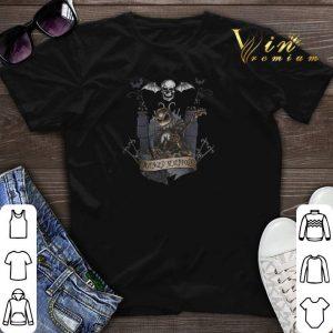 Halloween Jack Skellington Avenged Sevenfold Halloween shirt