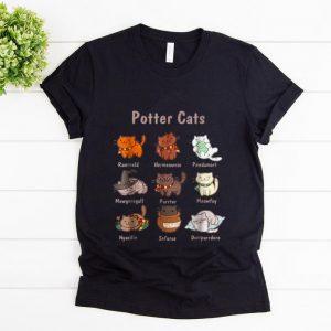 Hot Potter Cat shirt