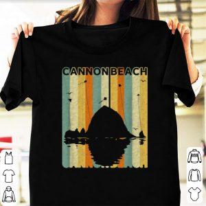 Hot Vintage Cannon Beach shirt