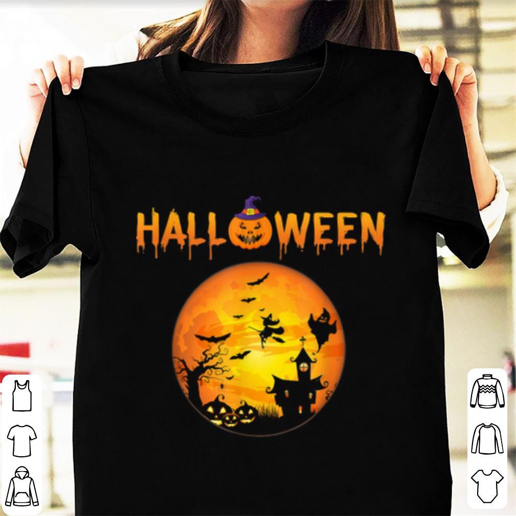 Nice Halloween Pumpkin 2019 Halloween Costumes For Women Gifts shirt 1 - Nice Halloween Pumpkin 2019 Halloween Costumes For Women Gifts shirt