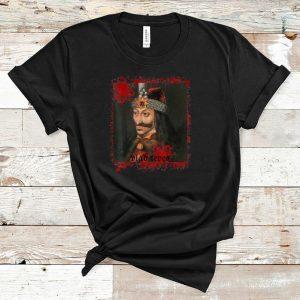 Nice Vlad Tepes Count Dracula Vampire shirt