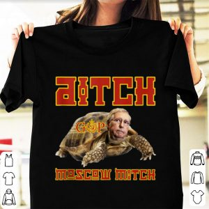 Premium Ditch Moscow Mitch McConnell Turtle shirt