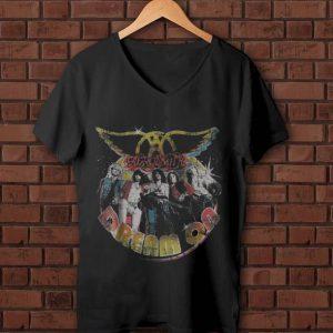 Pretty Aerosmith - Dream On Authentic Rock & Roll shirt
