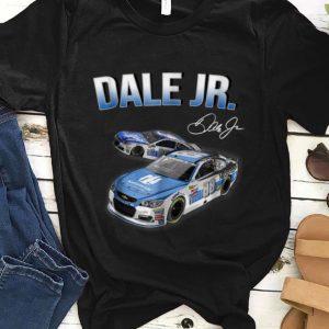 Pretty Dale Earnhardt Jr. Fan For Life Accomplishments shirt