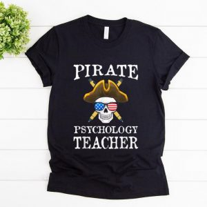 Awesome Psychology Teacher Halloween Party Costume Gift shirt