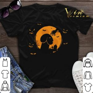 Dickhead Dog Halloween shirt