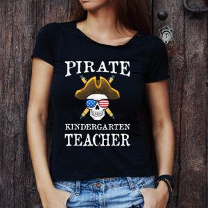 Nice Kindergarten Teacher Halloween Party Costume shirt