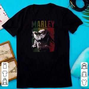 Nice Vintage Marley Rasta Bob Reggae shirts