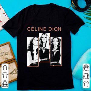 Premium Céline Dion Vintage shirt