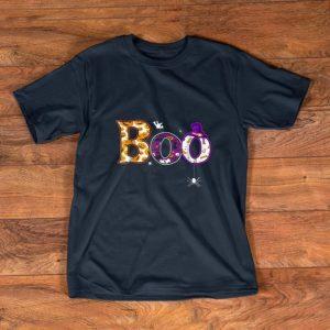 Premium Halloween Boo Witch Pumpkin shirt
