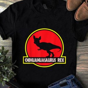 Pretty Chihuahua For Women Men - Halloween Gifts shirt