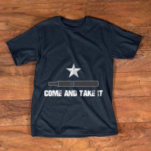 Pretty Come And Take It shirt