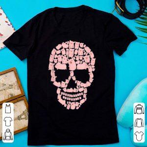 Top Pig Skull Pigs Skull Lover Gift shirt