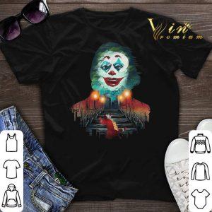 Arizona Joker 2019 For Halloween Day shirt sweater